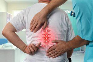 behandeling hernia